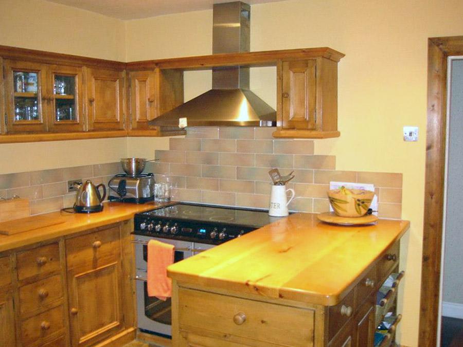 Bespoke Kitchen Design In Stockton On Tees U0026 Middlesbrough   Image 2