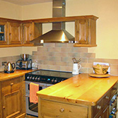 Bespoke Kitchen Design and Installation in Stockton on Tees & Middlesbrough - Image 1